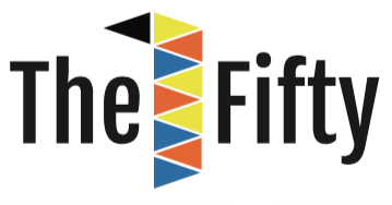 The OneFifty Logo